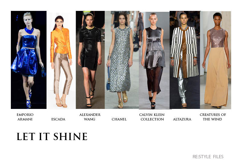 shines copy